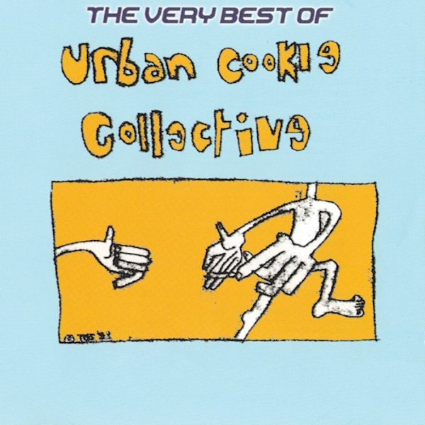 Urban Cookie Collection - The Key The Secret