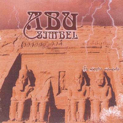 Es Nuestro Momento - Abu Simbel