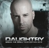 Break the Spell (Tour Edition), Daughtry