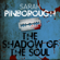 Sarah Pinborough - The Shadow of the Soul: The Dog-Faced Gods, Book 2 (Unabridged)