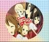 『けいおん!! ライブイベント ~Come with Me!!~』LIVE!(通常盤)