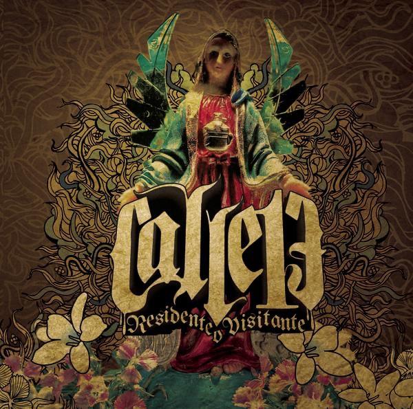 Calle 13 mit Atrévete-te-te