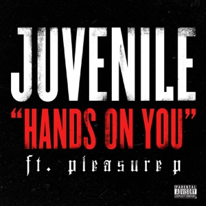 Hands On You (feat. Pleasure P) - Single Mp3 Download