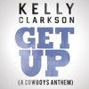Get Up A Cowboys Anthem Single