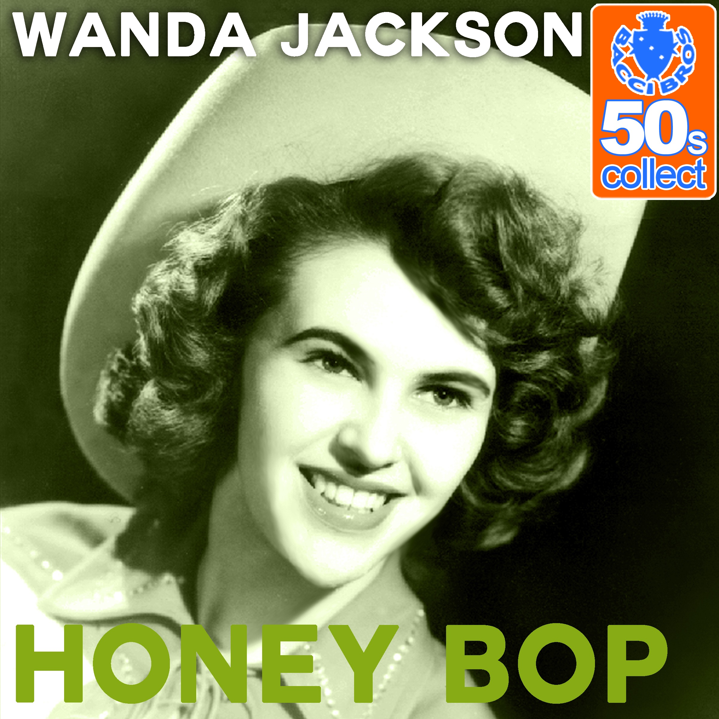 Honey Bop (Remastered) - Single