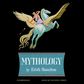 Mythology (Unabridged) audiobook