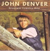 Greatest Country Hits, John Denver
