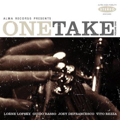 One Take: Volume One - Joey DeFrancesco