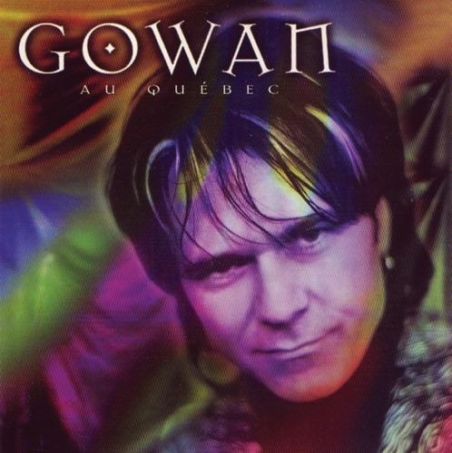 Gowan - Guerilla Soldier
