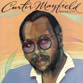 Curtis Mayfield - Nobody But You