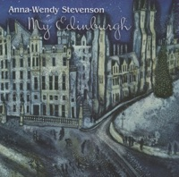 My Edinburgh by Anna-Wendy Stevenson on Apple Music