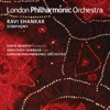 Shankar: Symphony, Anoushka Shankar, David Murphy & London Philharmonic Orchestra