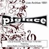 Pigface Live At Knoxville, TN - 121 Club - 11/19/91, Pigface
