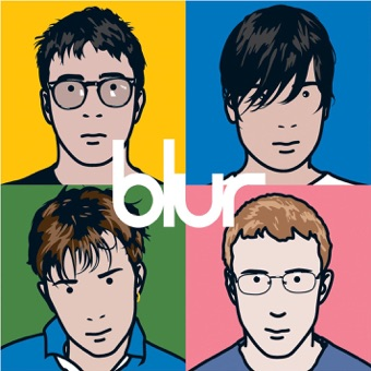 Blur - Coffee And Tv
