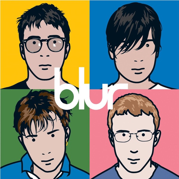 Blur - Contry House