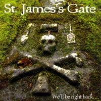 We'll Be Right Back by St. James's Gate on Apple Music