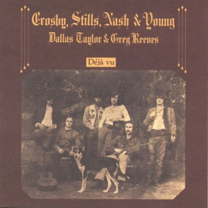 Crosby, Stills, Nash & Young - Carry On