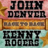 Icon Back To Back: John Denver & Kenny Rogers