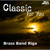 Brass Band Riga - The Liberty Bell March (The from Monty Python's Flying Circus)