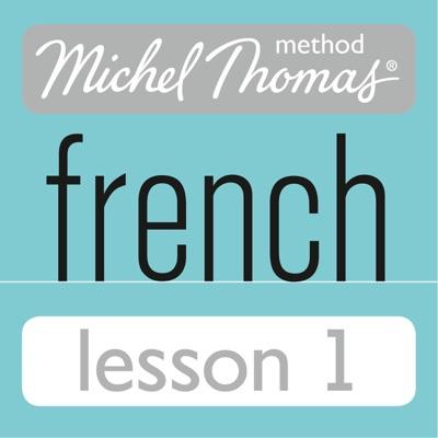 Michel Thomas Beginner French Lesson 1 (Unabridged)