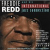 Freddie Redd and His International Jazz Connection ジャケット写真