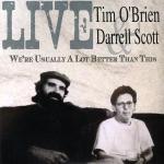 Tim O'Brien & Darrell Scott - White Freightliner Blues