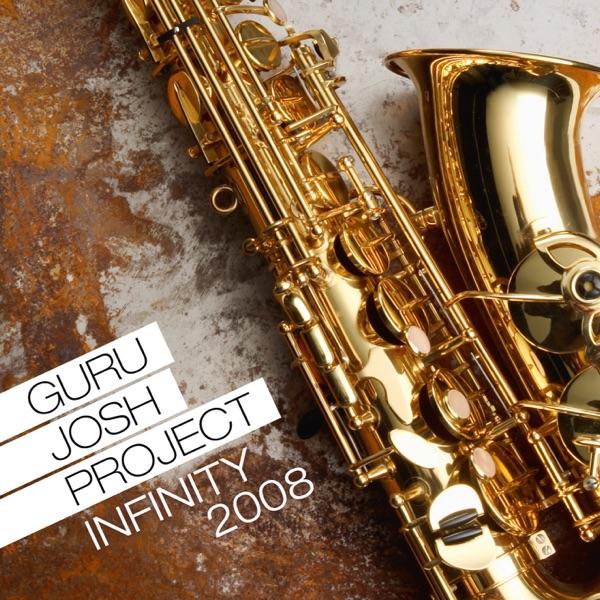 Guru Josh Project mit Infinity 2008