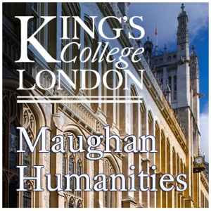 Maughan Library - Humanities audio tour
