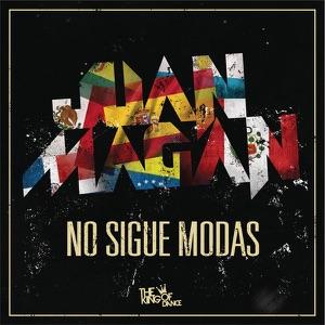 No Sigue Modas - Single Mp3 Download