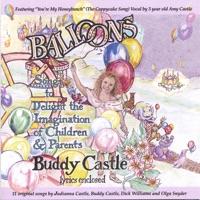 Buddy Castle - BALLOONS