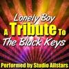 Lonely Boy (A Tribute to the Black Keys) - Single, Studio All-Stars