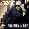 Somethin About Your Body (feat. Yg, Bobby Brackins & Ethan Avery) - Single, Cals
