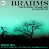 Brahms: Trio for Viola, Piano & Cello in A Minor Op. 114