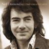 Neil Diamond - Sweet Caroline artwork