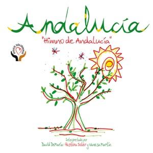 David DeMaría, Pastora Soler & Vanesa Martín - Himno de Andalucía