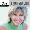 20th Century Masters The Millennium Collection The Best of Olivia Newton John