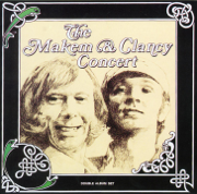 The Makem & Clancy Concert - Makem and Clancy - Makem and Clancy