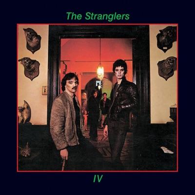 Rattus Norvegicus - The Stranglers