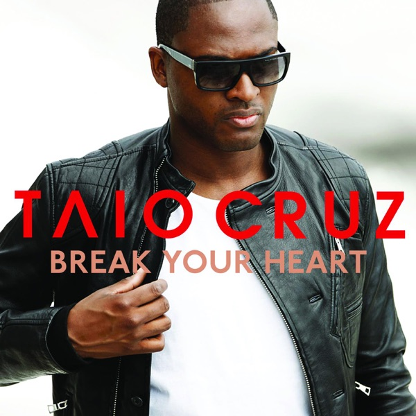 Cover art for Break Your Heart