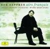 Ben Heppner: French Opera Arias