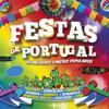 Various Artists - Festas de Portugal - As Melhores Canções Populares artwork