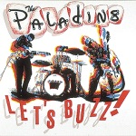 The Paladins - Keep On Lovin' Me Baby
