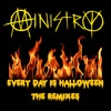 Every Day Is Halloween: The Remixes - EP ジャケット写真