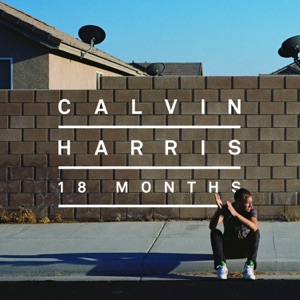 Calvin Harris - Thinking About You feat. Ayah Marar