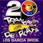 Los Garcia Bros. - Corazón Bandido