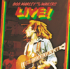Bob Marley & The Wailers - Get Up, Stand Up (Live) artwork