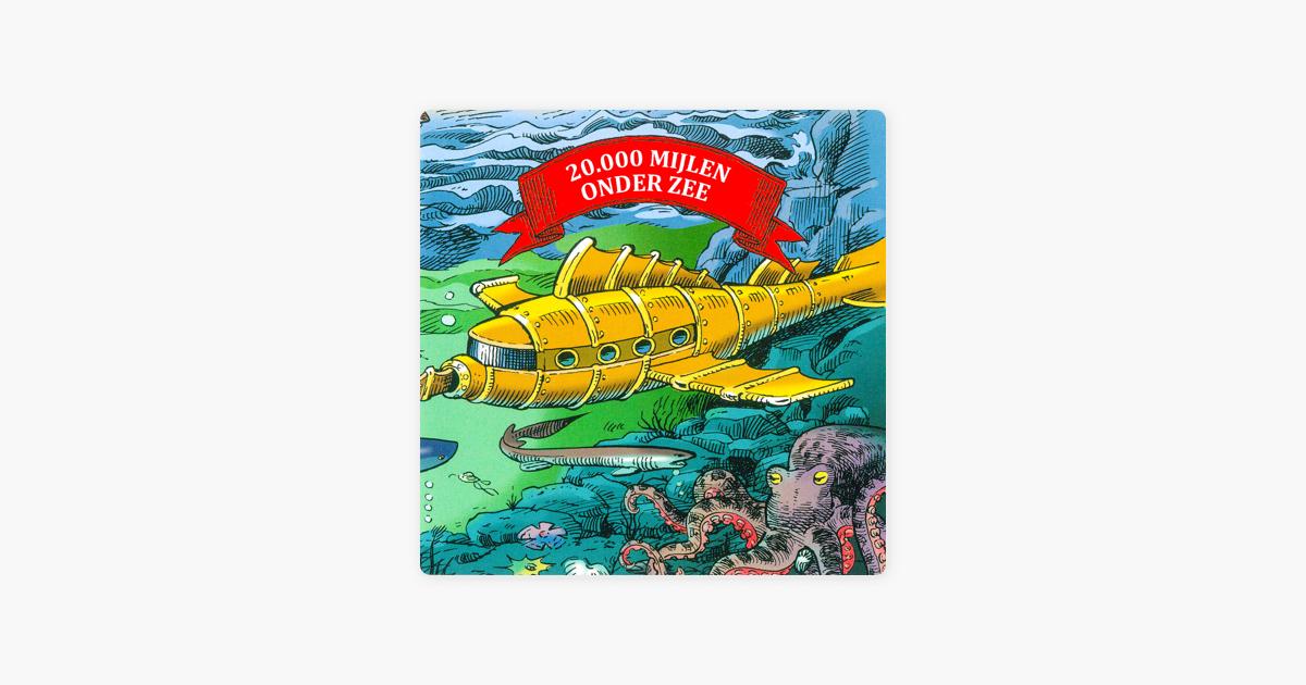 20000 Mijlen Onder Zee Jules Verne By Various Artists On Apple Music