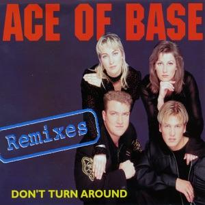 Don't Turn Around (The Remixes) - EP