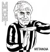 Metanoia - EP