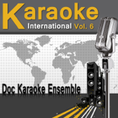 Won't Go Home Without You (Originally Performed By Maroon 5) [Karaoke Version]